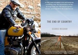 Seamus McGraw-book cover