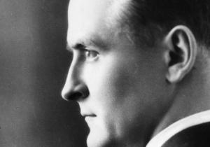 F. Scott Fitzgerald, poor at keeping time