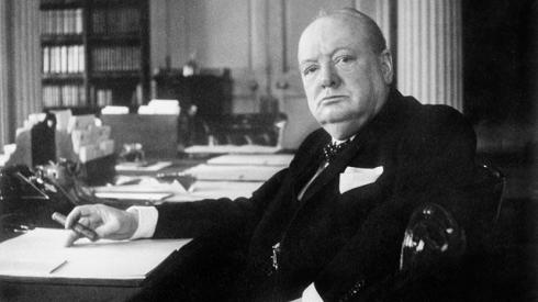 Great phrases, including those by Churchill, are often edited by the masses.