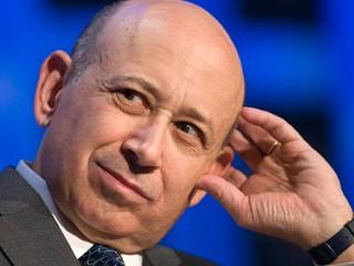 Goldman-Sachs-CEO