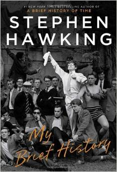 Hawking book jacket-bio