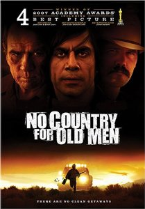 No country poster