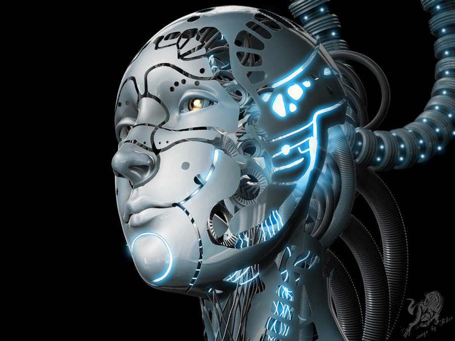 female_robot