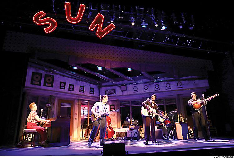 Million-Dollar-Quartet-hits-high-note-at-Bucks-County-Playhouse