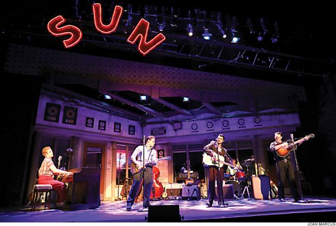 Million-Dollar-Quartet-hits-high-note-at-Bucks-County-Playhouse